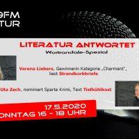 Literatur antwortet 17.5.2020