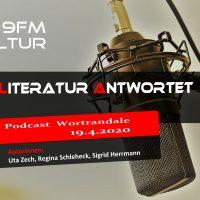 Podcast 19.4.2020