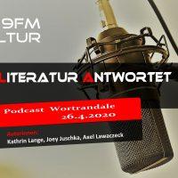 Podcast 26.4.2020, Literatur antwortet