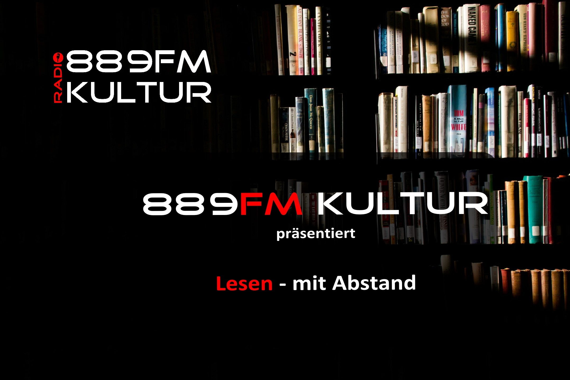 889FM Kultur, Radio 889FM Kultur