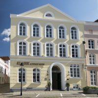 Klassik Altstadt Hotel, Radio 889FM Kultur