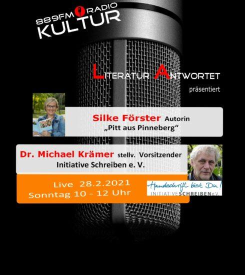 Radio 889FM. 889FM Kultur, Radio 889FM Kultur