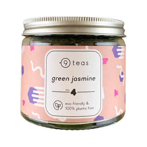 losse thee green jasmine