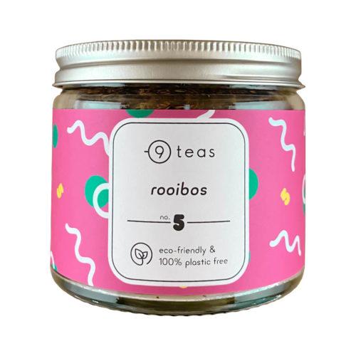 losse thee rooibos