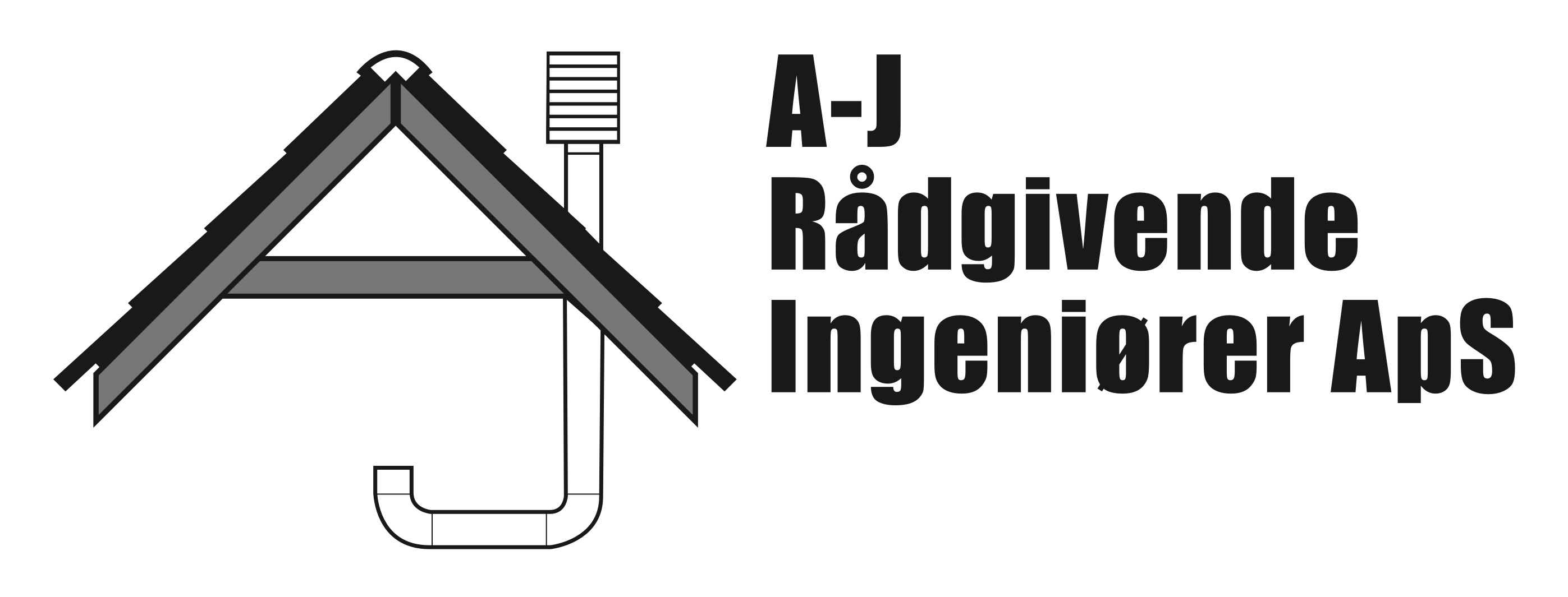 A-J Rådgivende Ingeniører ApS logo