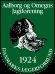 Aalborg & Omegns Jagtforening logo