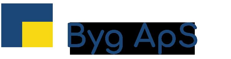 A+ Byg logo