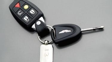 auto locksmiths chesterfield