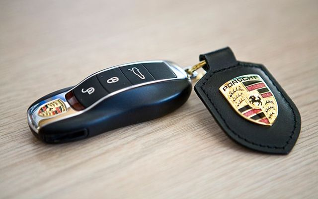 car key replacement chesterfield