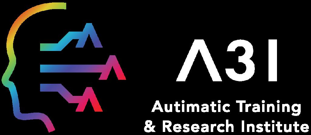 Logo A3I Autimatic Traning & Research Institute