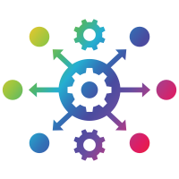 A3I Process Automation icoon