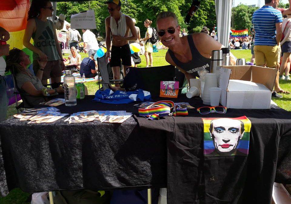Aarhus Homosport til Pride