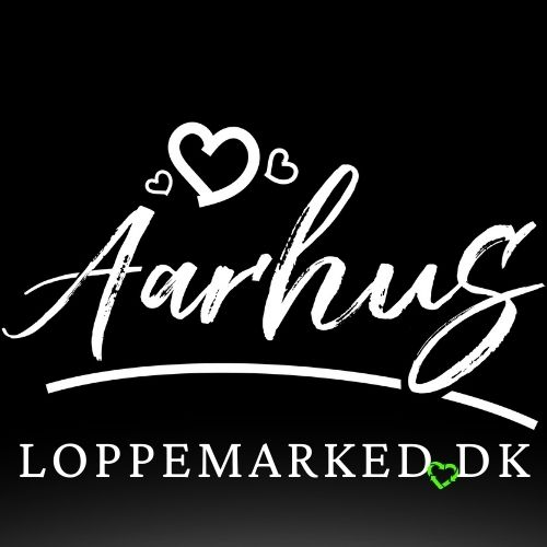 Aarhus Loppemarked bagagerumsmarked