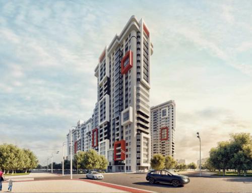 Architektur Visualisierungen Apartment