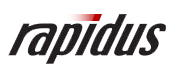 Rapidus-logo