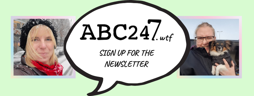 sign up for ABC247 newsletter