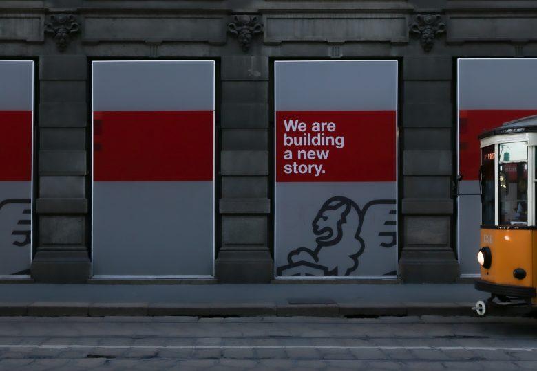 Organisationsudvikling gennem fortælling