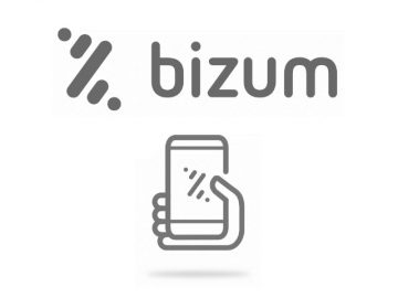 Bizum logo