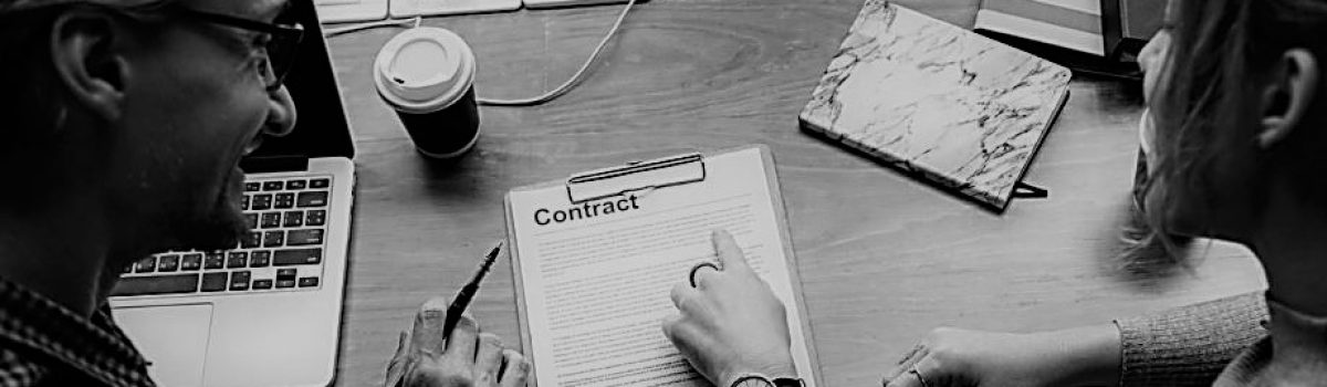 Father & daughter contract