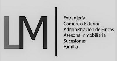 LM Abogados Logo