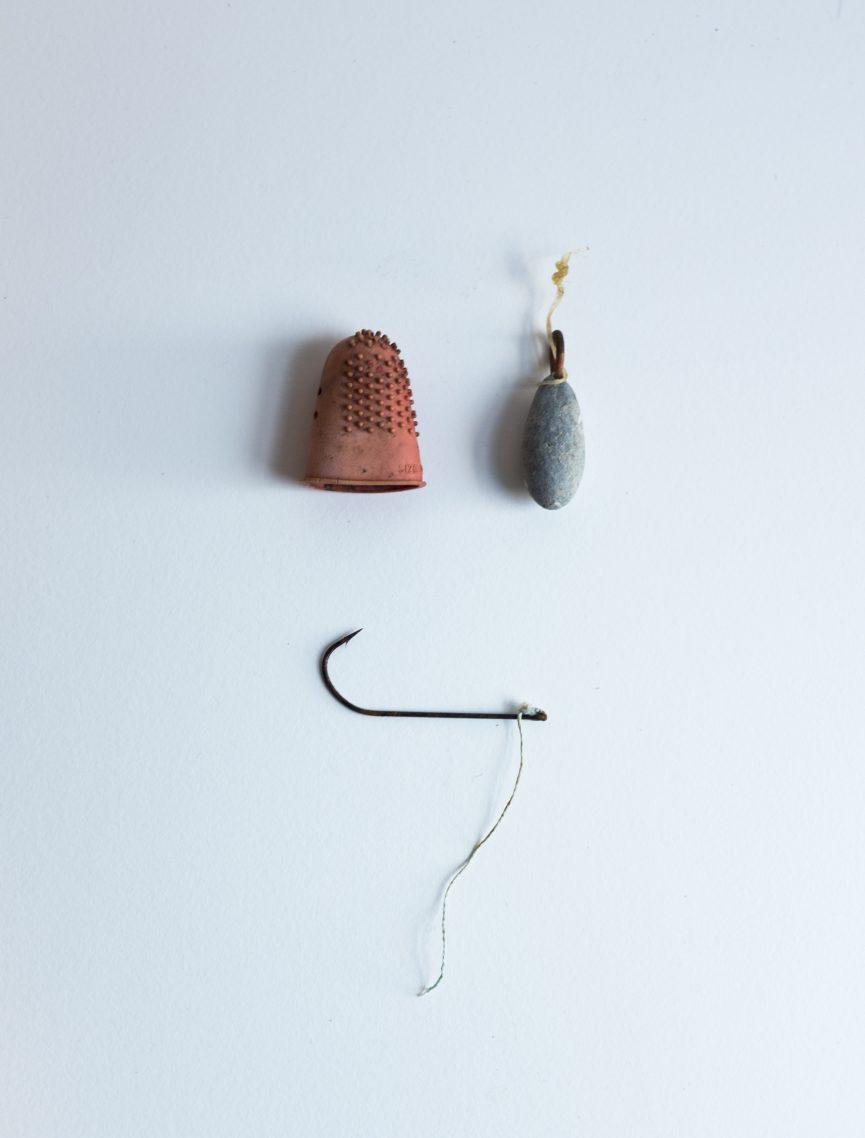 Stuart Cairns / Eva Griffin