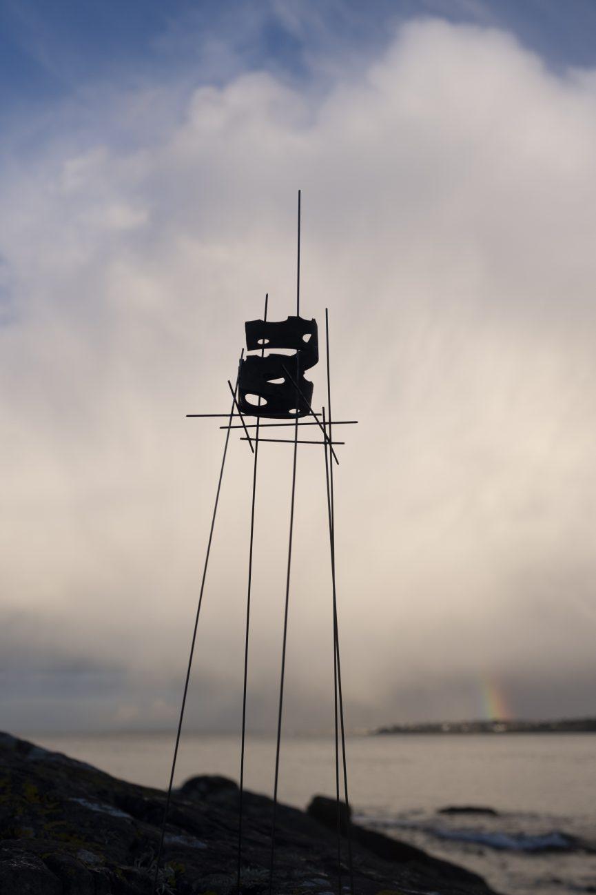 Maeve O'Lynn – Eventually Meeting The Sky Somewhere