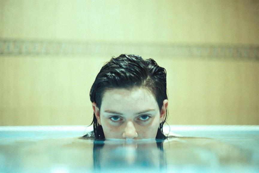 Audrey Gillespie /Sarah Cave