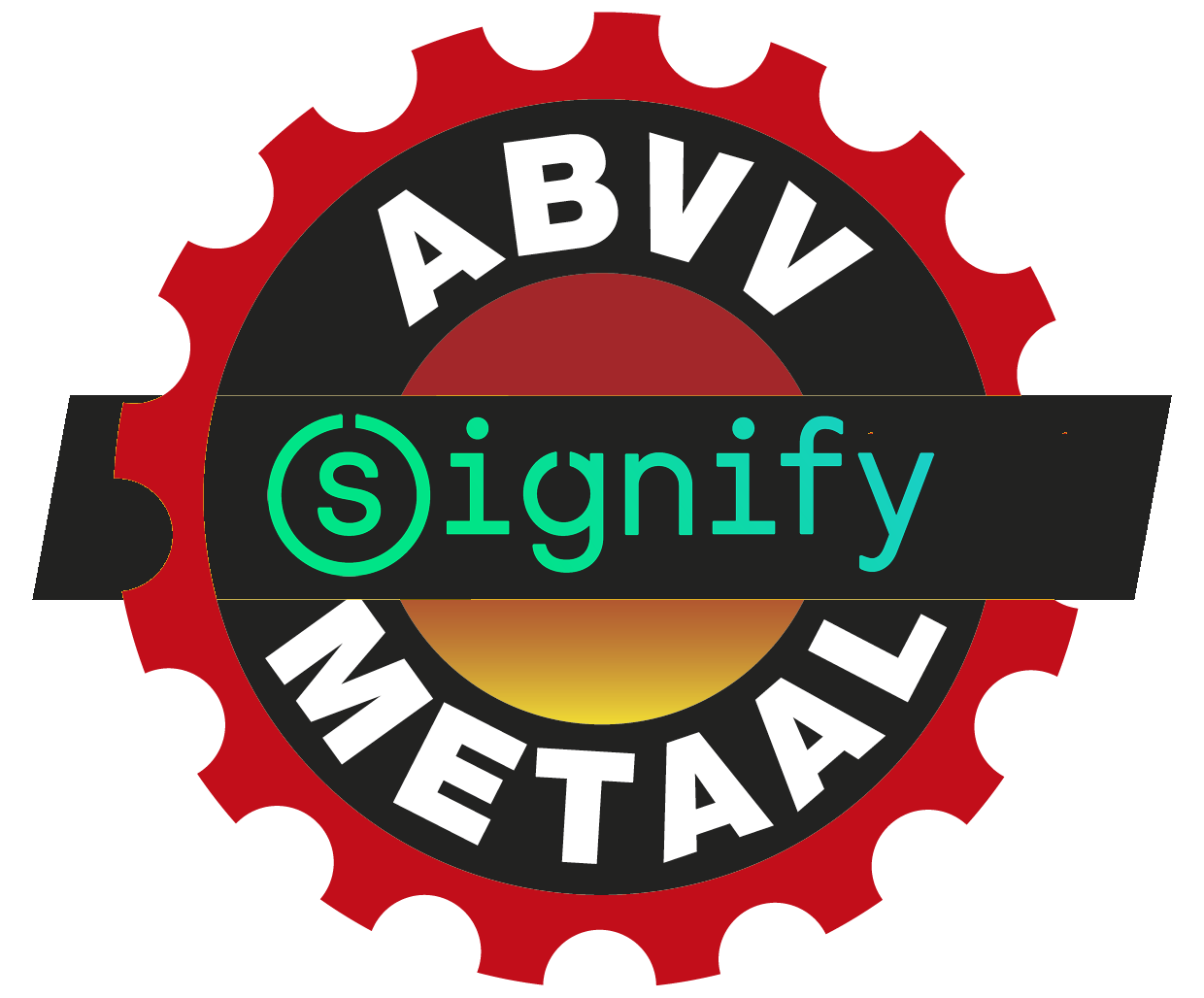 ABVV-Metaal Signify