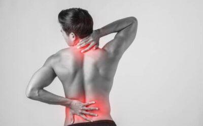 Fisioterapia en las lesiones de espalda
