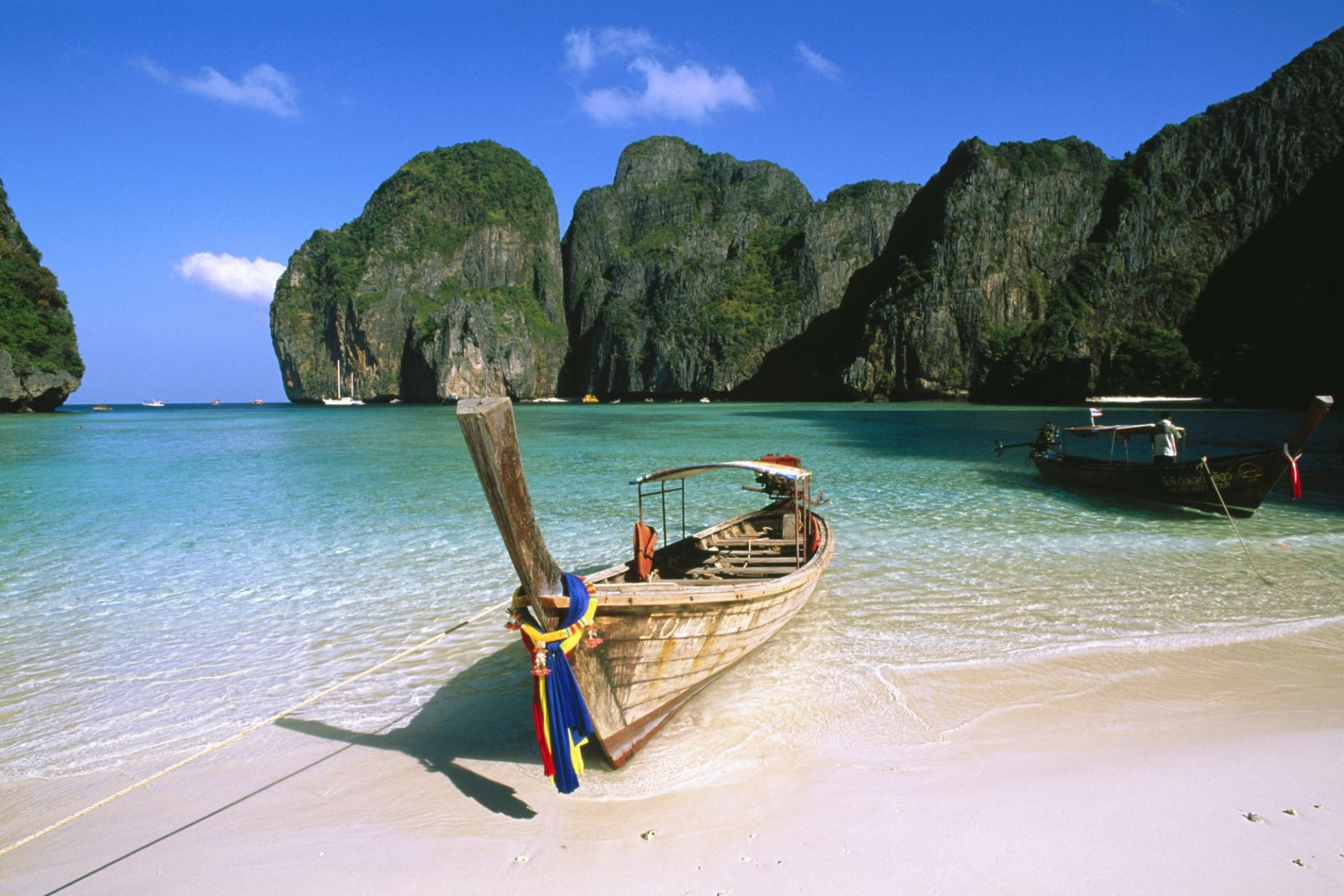 Thailandreisen Phuket