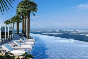 Address Jumeirah Resort Dubai