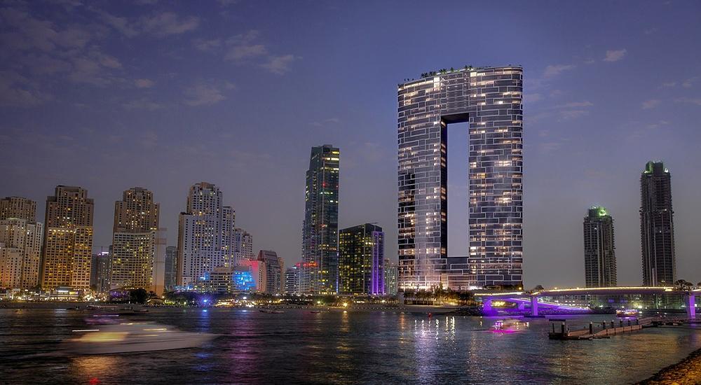 Address Jumeirah Resort Dubai