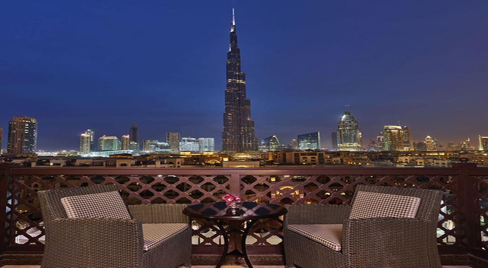 Al Manzil Downtown Dubai