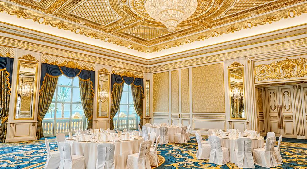 Emerald Palace Kempinski Dubai Palm Jumeirah