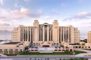 Fairmont The Palm Jumeirah Dubai