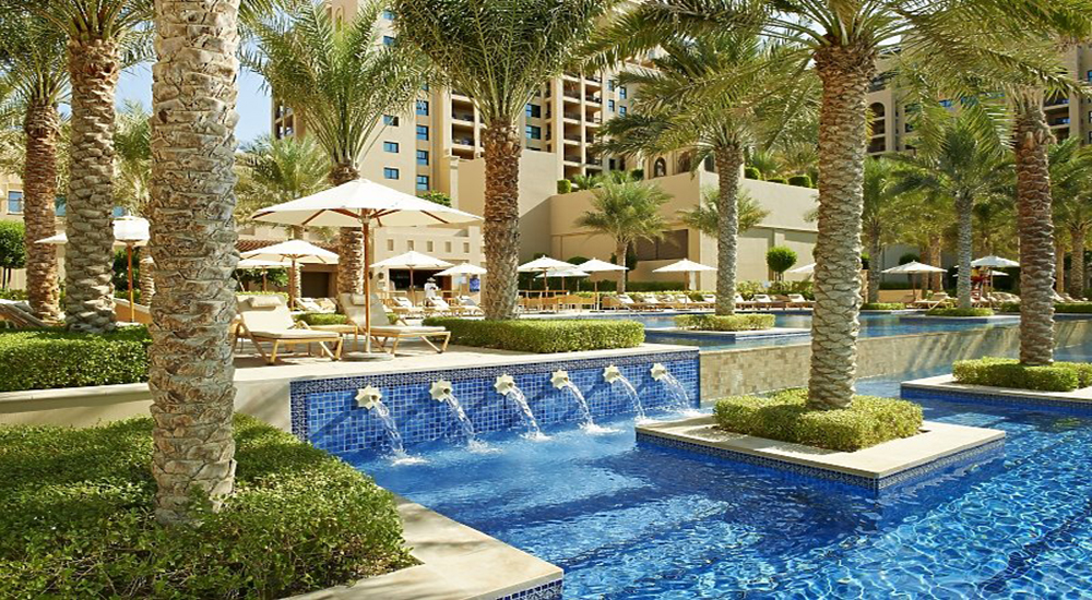 Fairmont The Palm Jumeirah Dubai