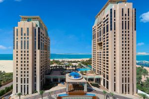 Habtoor Grand Resort Dubai, Autograph Collection