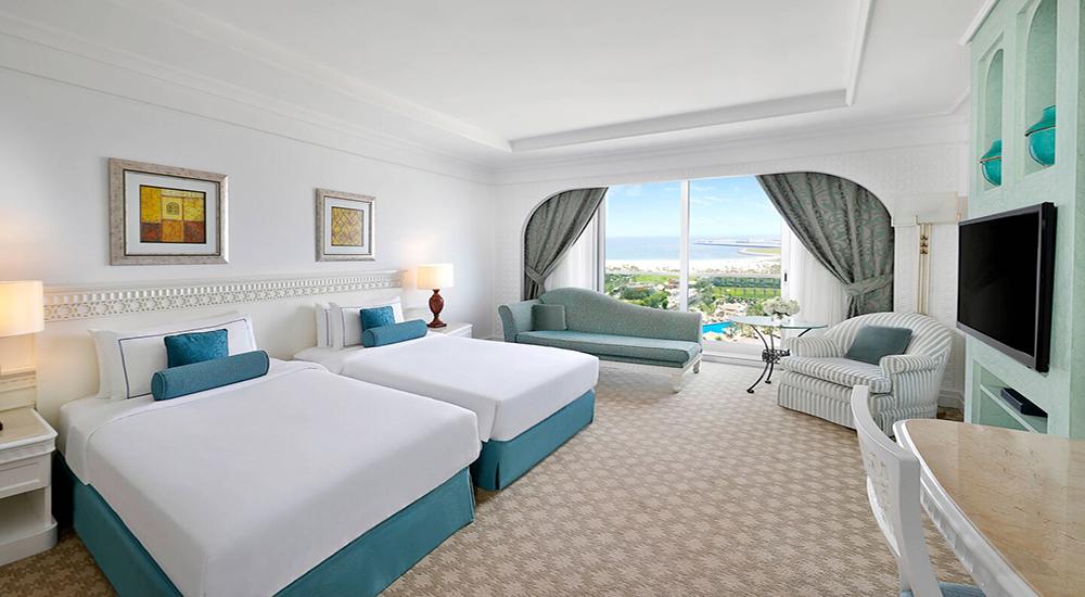 Habtoor Grand Resort Dubai, Autograph Collection