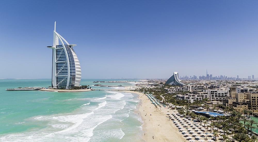 Jumeirah Al Naseem Resort Dubai