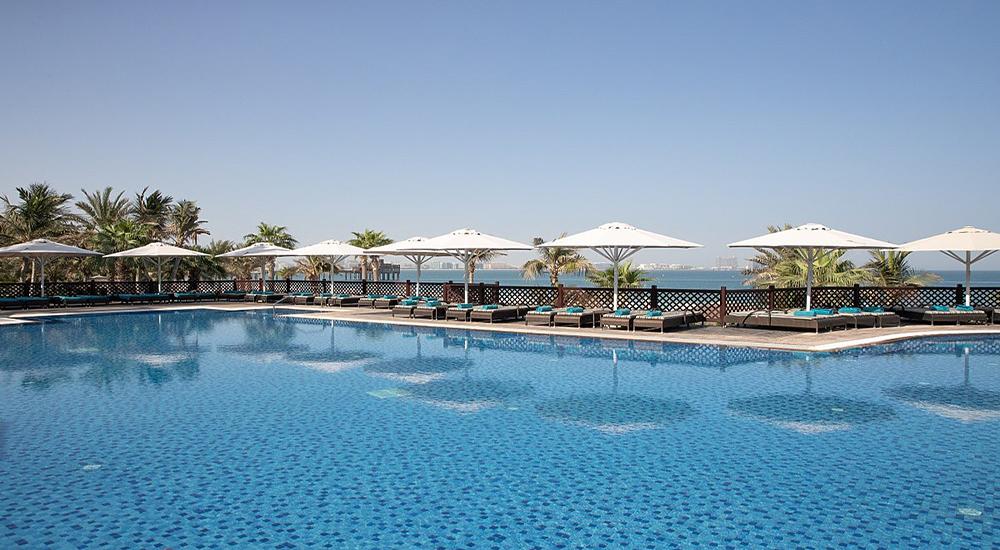 Jumeirah Mina A'Salam Hotel dubai