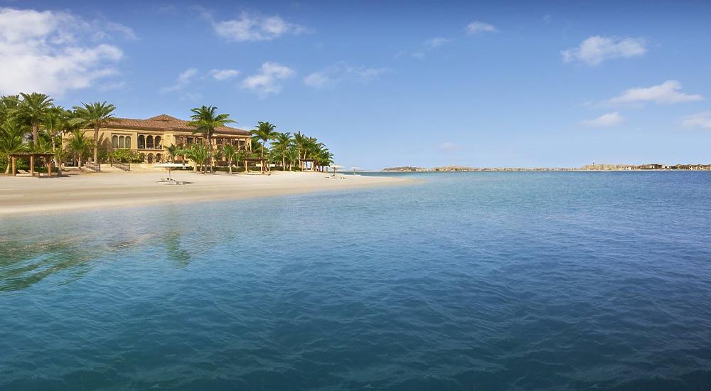 One&Only The Palm Jumeirah Dubai
