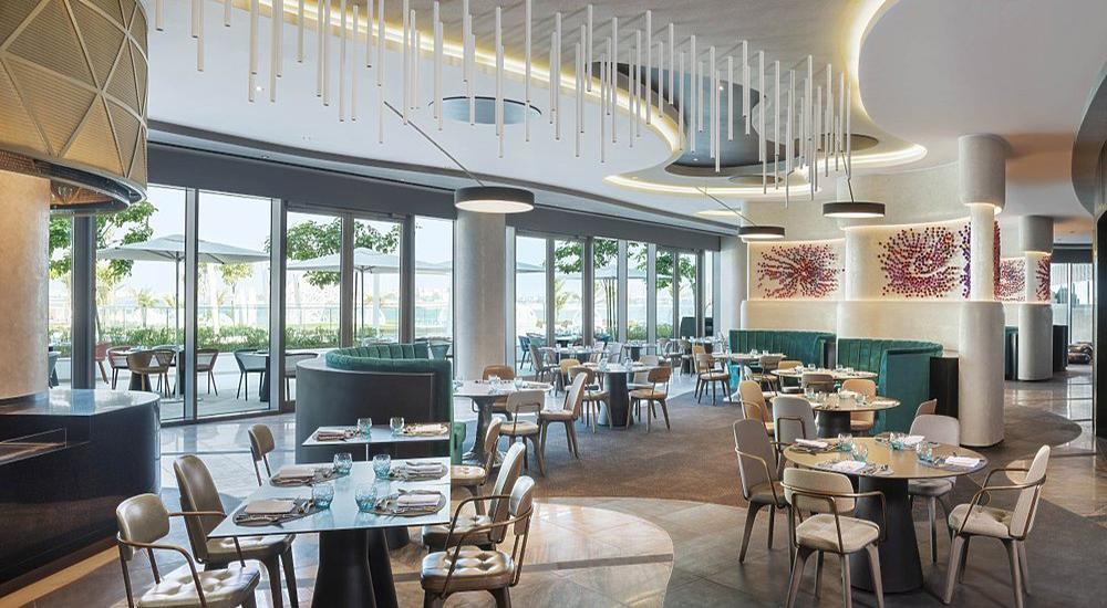 W Dubai The Palm Jumeirah Hotel