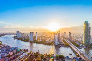 Hotel Reservation Bangkok Thailand