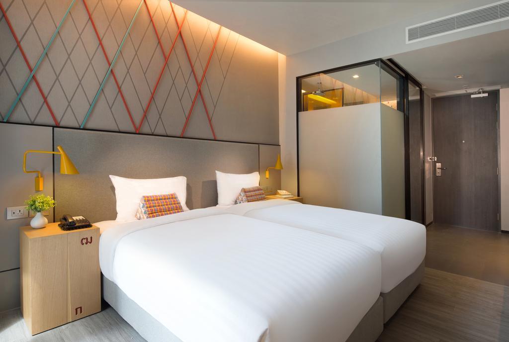Quarantine Hotels Bangkok Ibis Styles Bangkok Sukhumvit