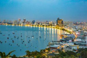 Thailand holidays Pattaya