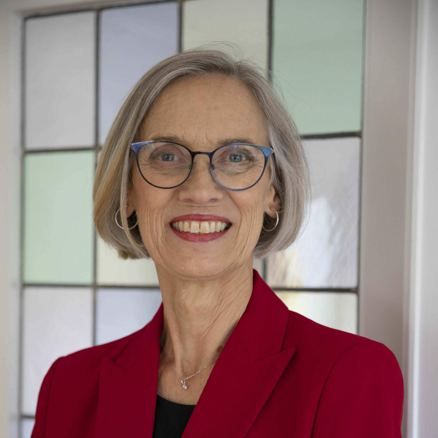 Connie Pedersen