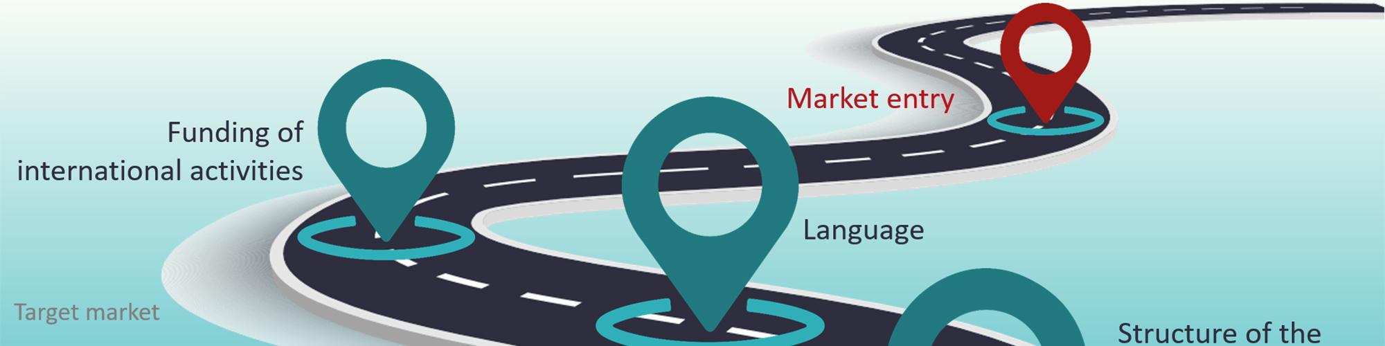 Step 4: Roadmap to market