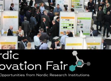 Nordic Innovation Fair image