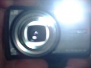 Spiegelbild Flash