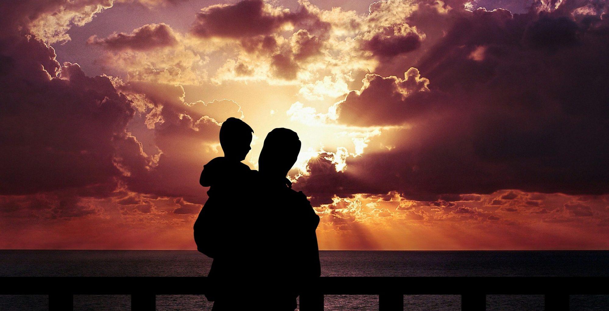 Achtsamkeit für Väter